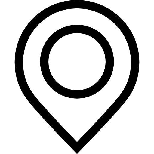 Location sign png. Placeholder signs interface map