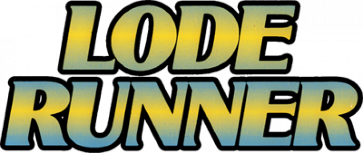 Lode runner png. Tgdb browse game clearlogos