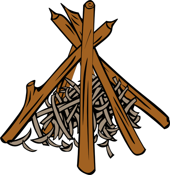 Free fire log cliparts. Smoke clipart campfire smoke svg black and white download