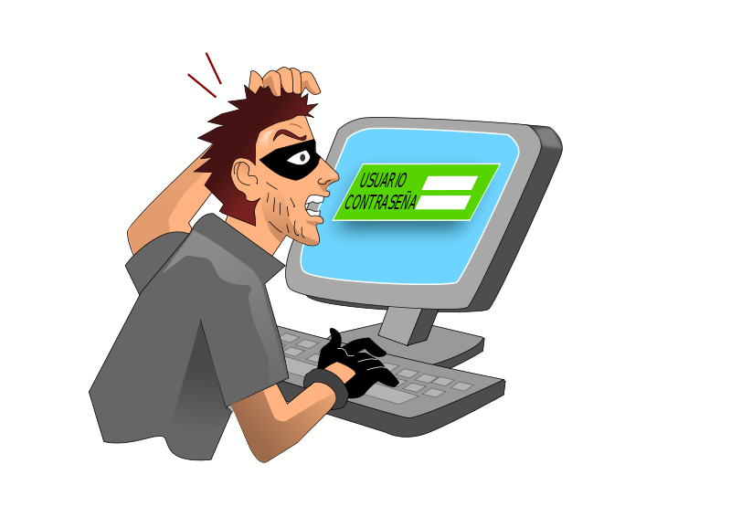 Log clipart password security. Free computer cliparts download