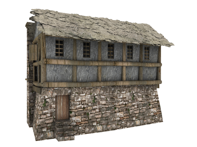 Roofing vector hut. Download free png building
