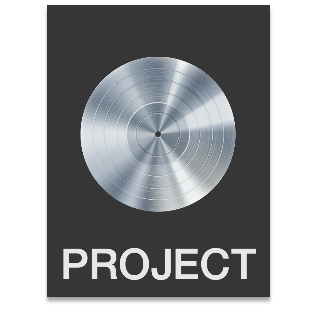 Logic pro logo png. X tutorial book with