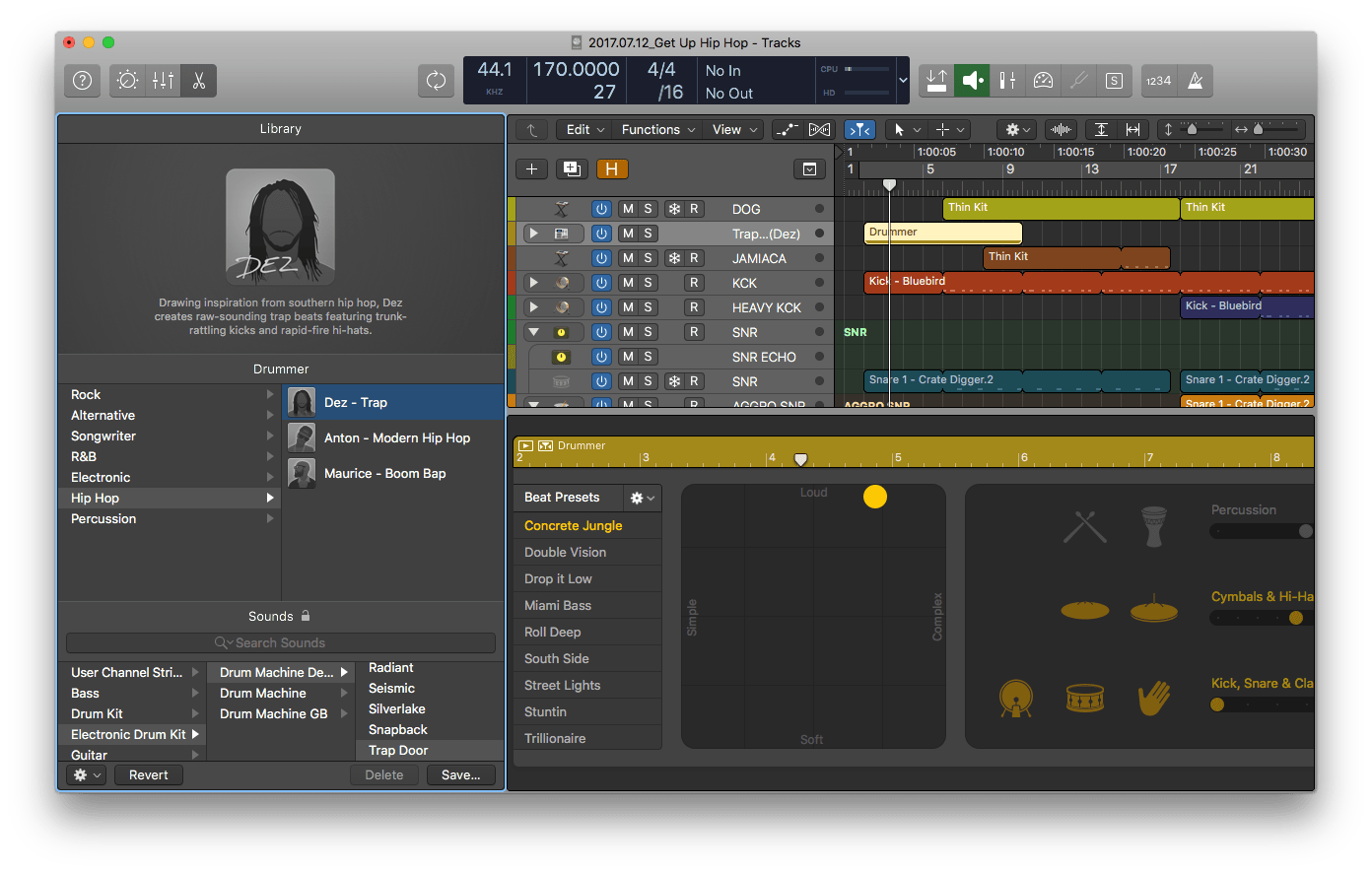 Logic pro x logo png. Why drummer in is