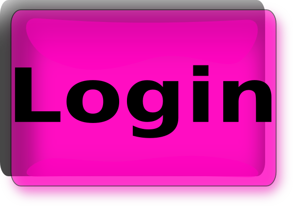 Login with facebook button png. Transparent pictures free icons