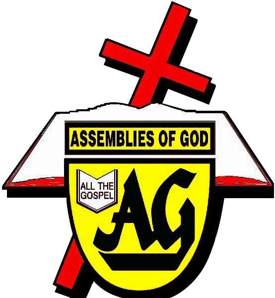 Assemblies of god logo png. Tanzania we will harvest