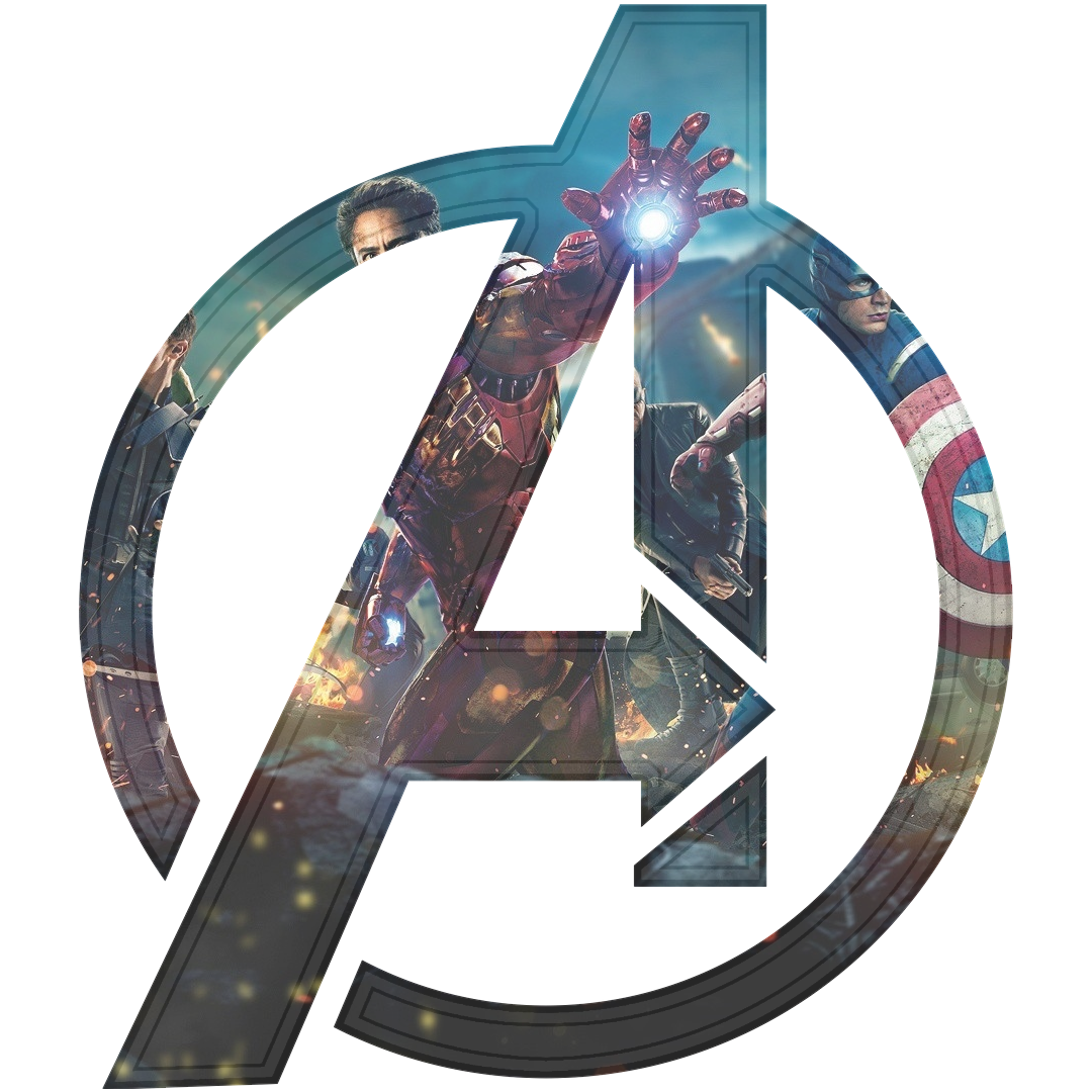 Logo avengers png. Icon svg free icons
