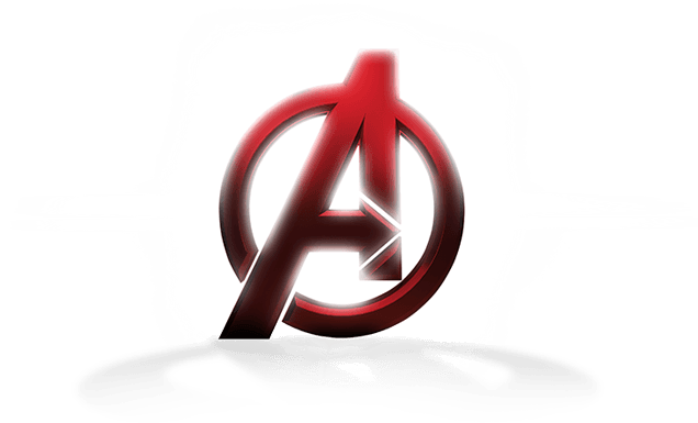 Logo avengers png. Recruits create your own