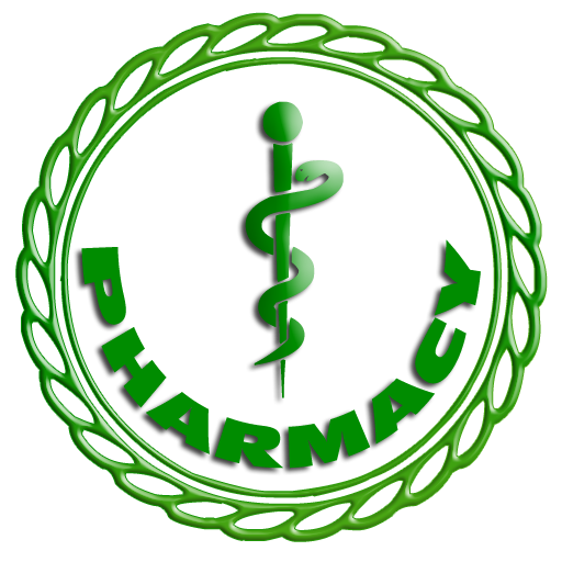 Green pharmacy image ipharmd. Logo clipart svg free stock