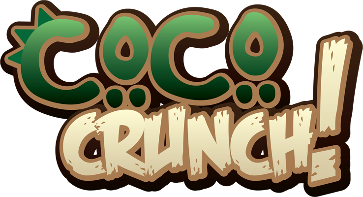 Crunch by finalzidane x. Logo coco png clip art stock