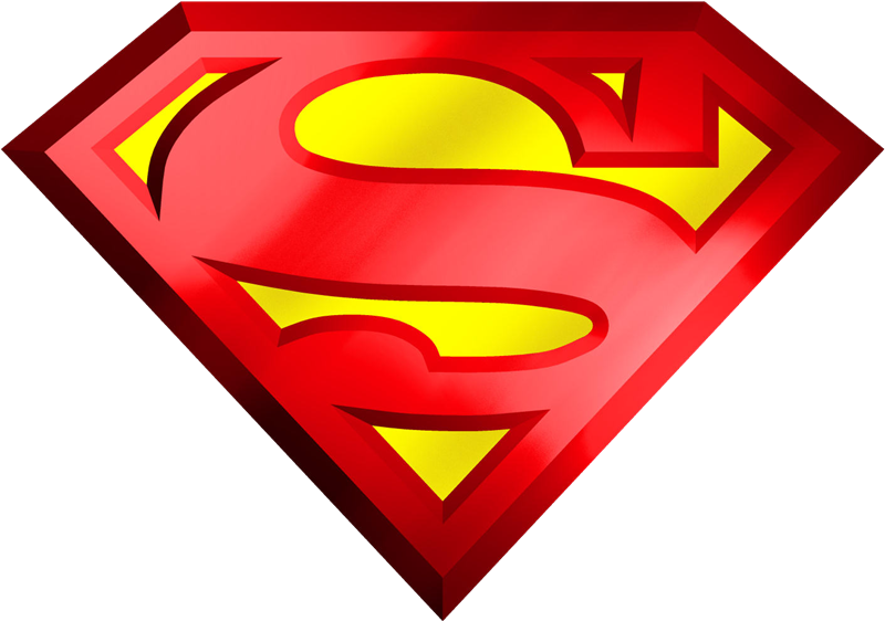 Logo de superman png. Im genes pinterest batman