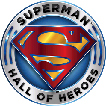 Logo de superman png. Induct your hero today