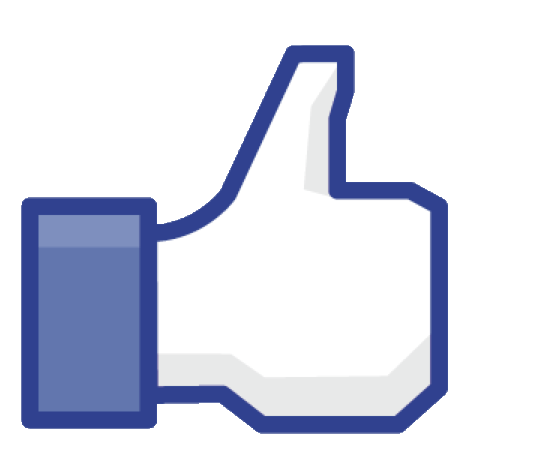 Thumb up transparent stickpng. Logo facebook png library