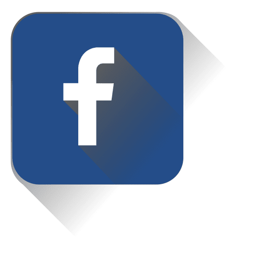 Logo facebook png transparente. Transparent or svg to