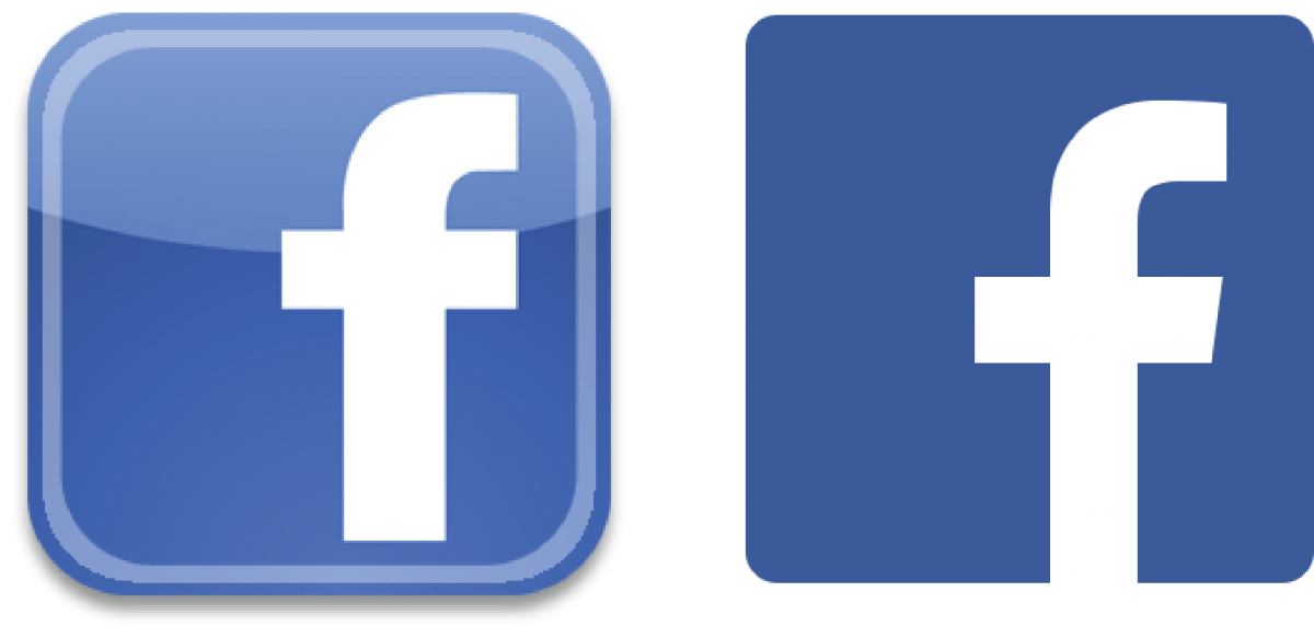 Logo facebook png transparente. Fb clipart icon transparent