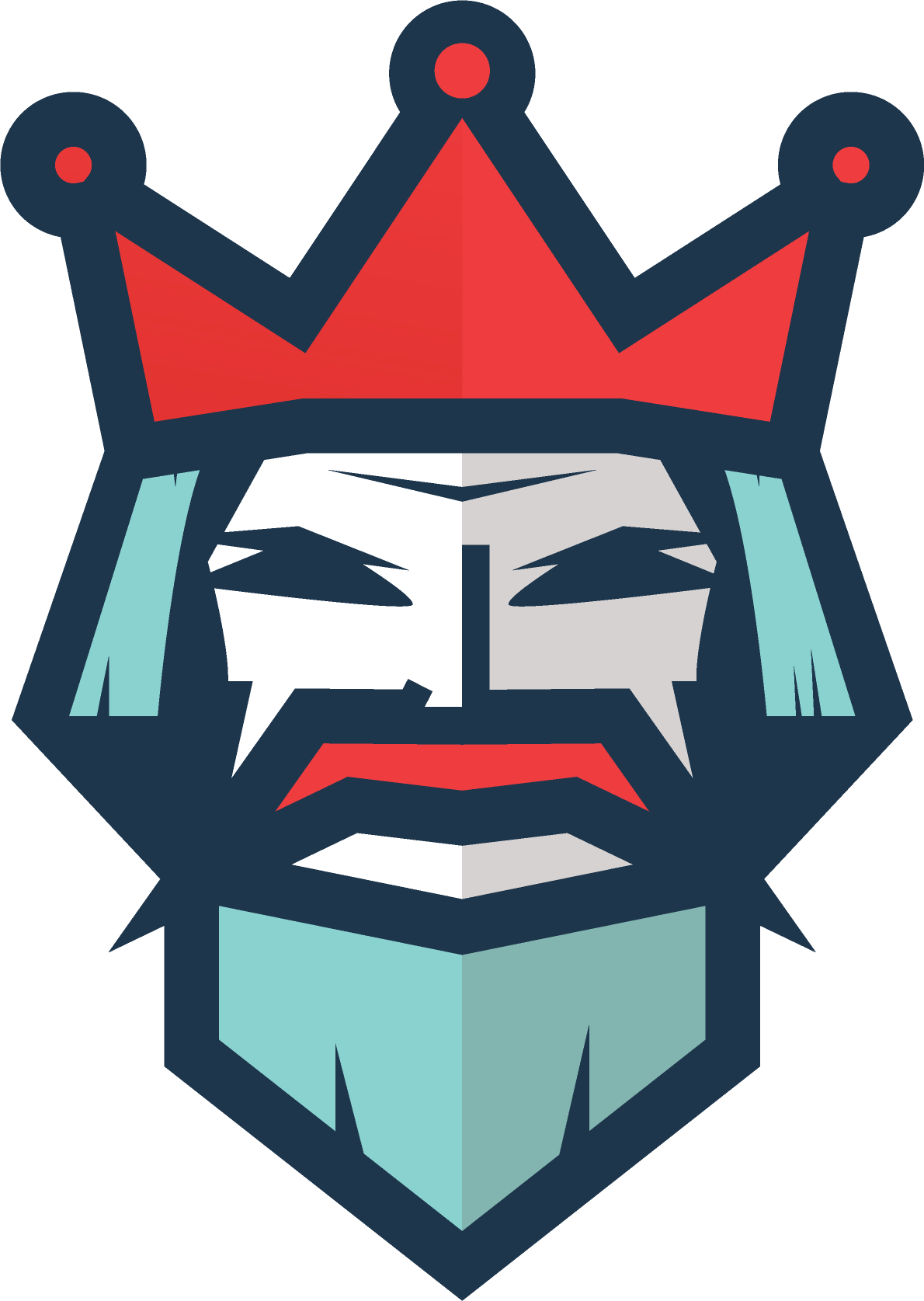 Logo gaming png. Empire unleashed icon zach