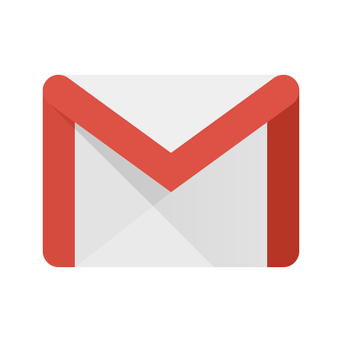 Logo gmail png transparente. File icon svg wikimedia
