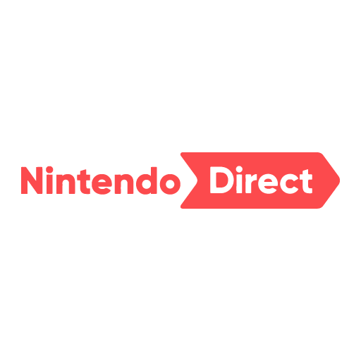 Logo nintendo png. Direct new in eps