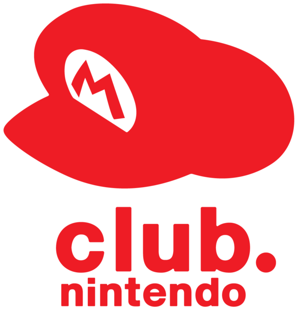 Logo nintendo png. Club by ringostarr on