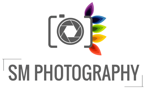 Logo photography png. Professional photographer sm