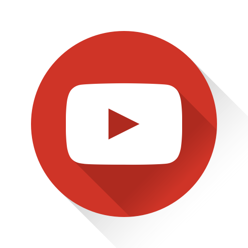 Logo play youtube png. Film movie video tube