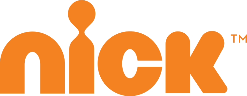 Nickelodeon logo png. File nick wikimedia commons