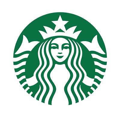Starbucks vector clipart. Coffee at the shops