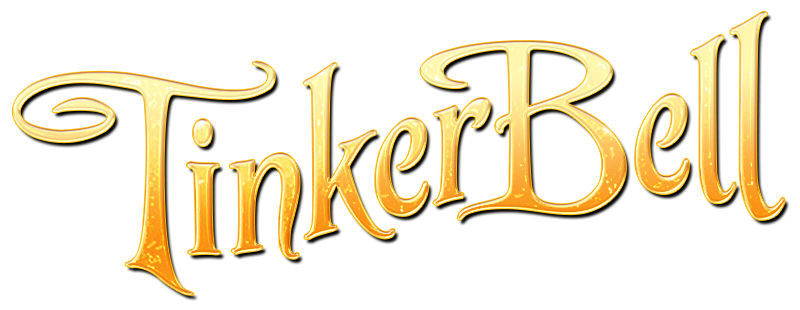 logo tinker bell png