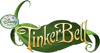 Logo tinker bell png. Image tinkerbell disney microheroes