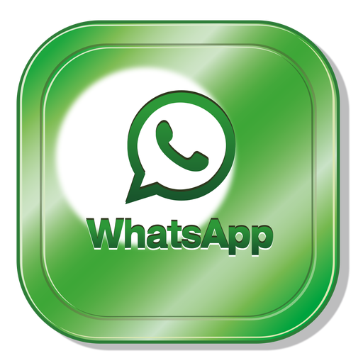 Logo whatsapp 3d png. Transparent pictures free icons