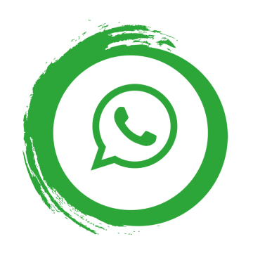 Whatsapp Logo PNG Images