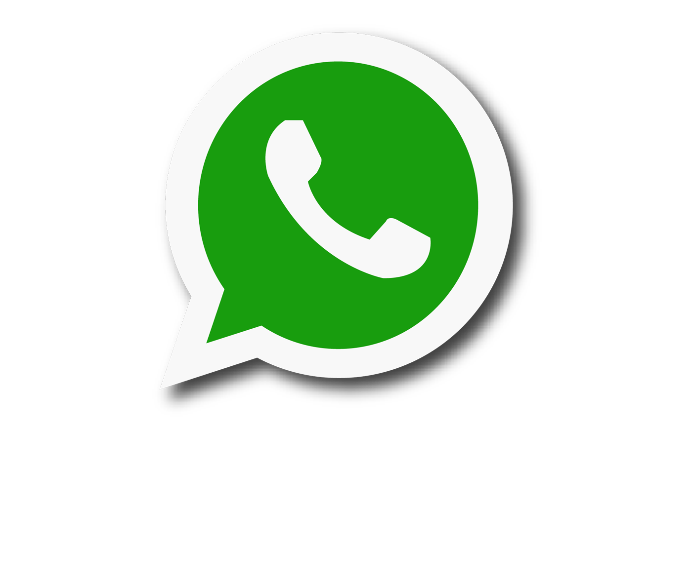 Simbolo whatsapp png. Transparent images pluspng image