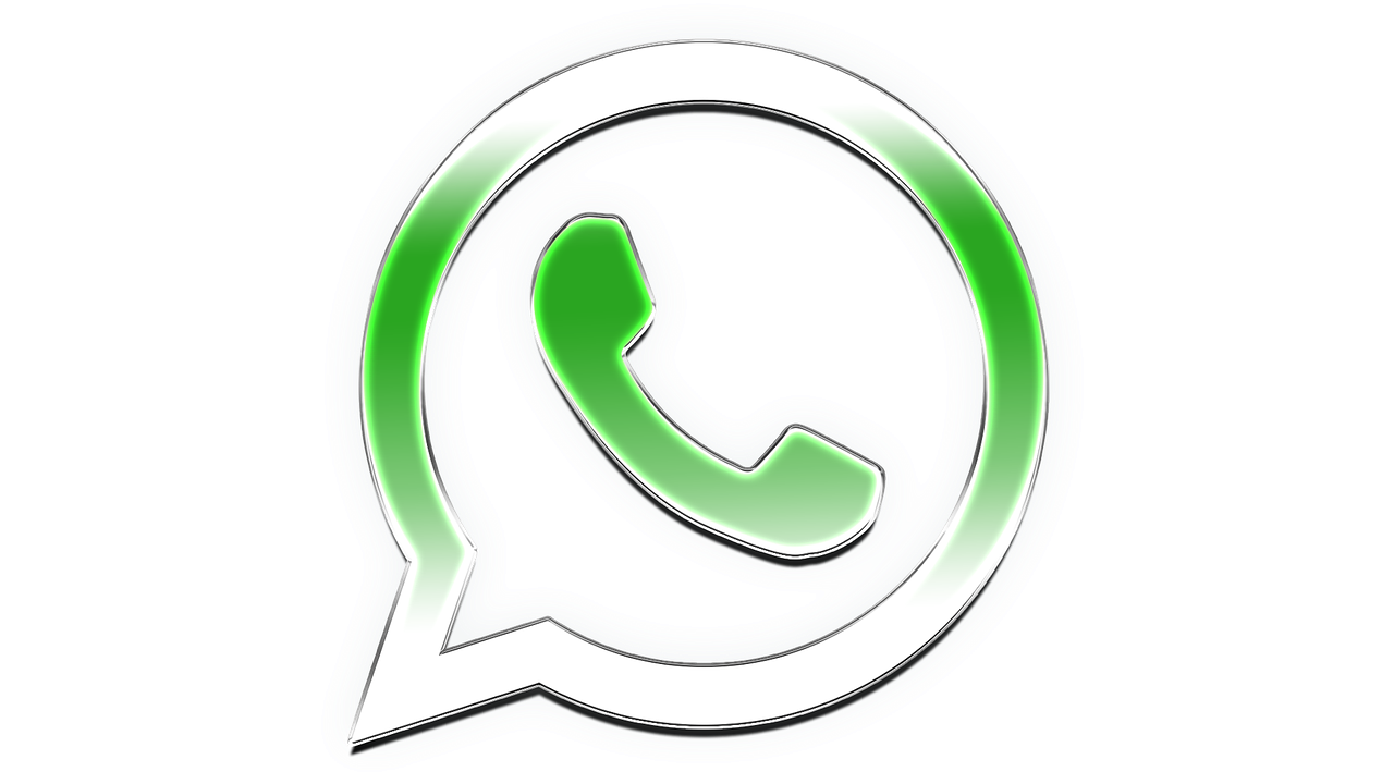 Logo whatsapp png blanco. Why is a great