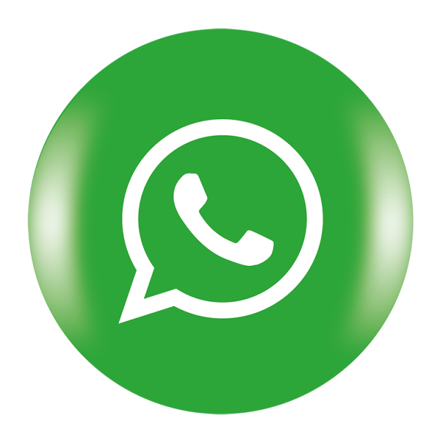 Logo whatsapp sem fundo png. Icon social media set