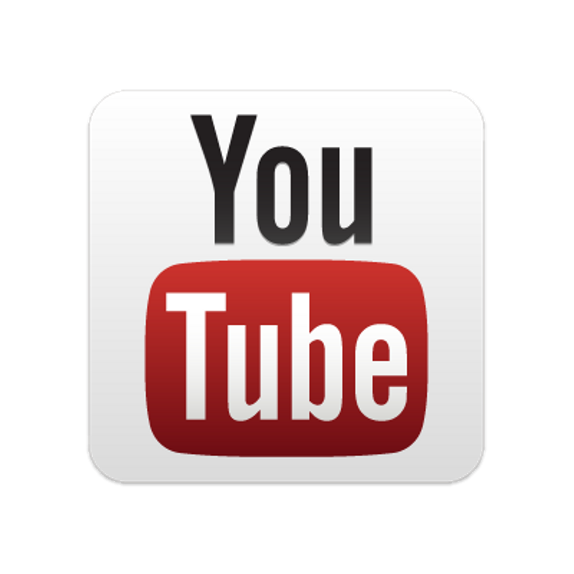 Logo youtube png. Computer icons download transprent