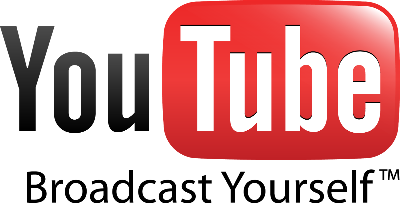 Logo youtube png. Image the ickis oblina