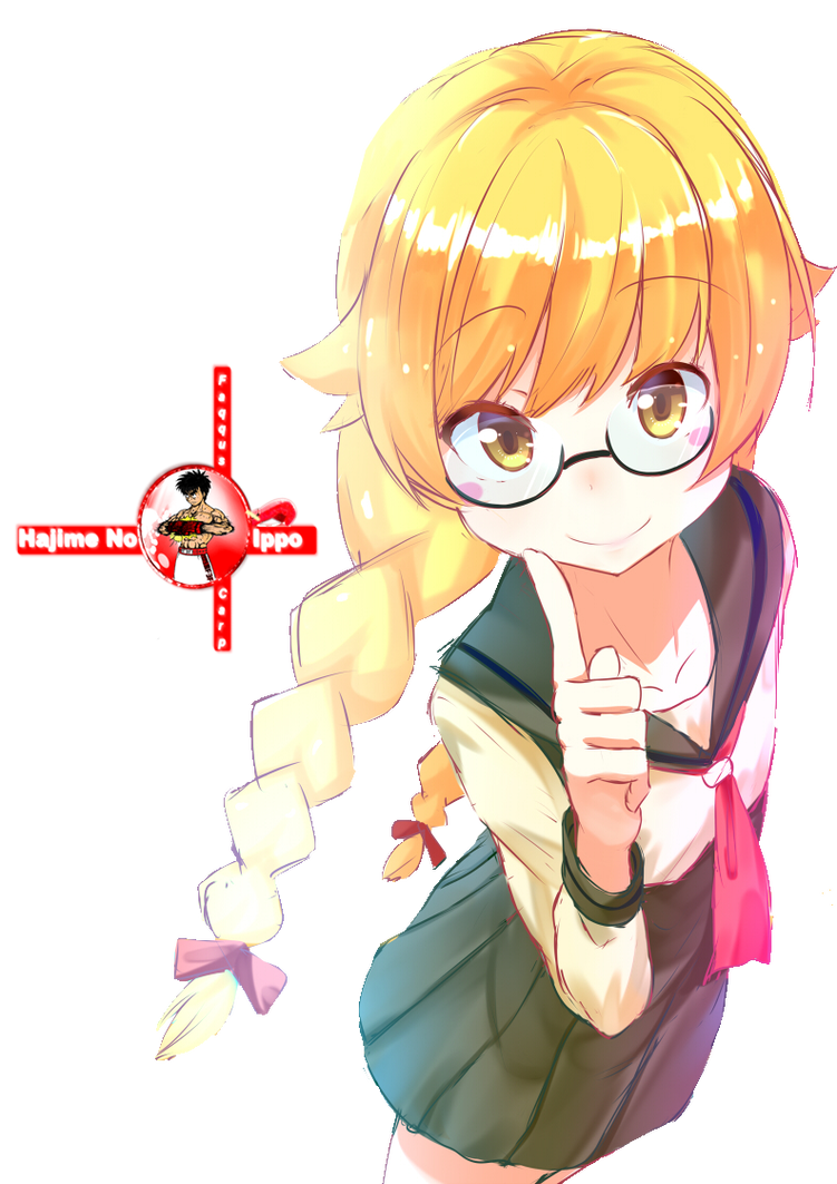 Loli transparent shinobu. Render by faqquscarp on