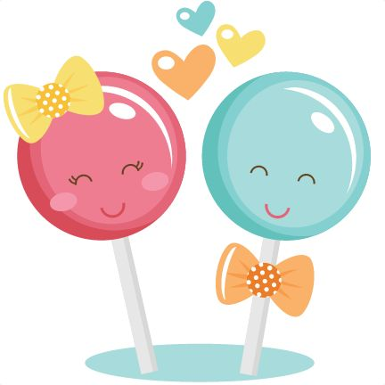 Lollipop animated