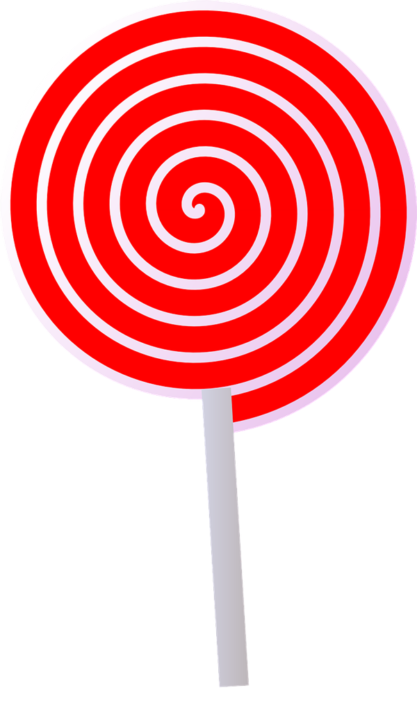 Transparent lollipop gambar. Clipart row for free