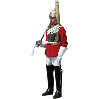 Transparent png stickpng guard. London clipart guards buckingham palace picture free library