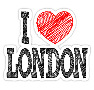 london clipart welcome to london