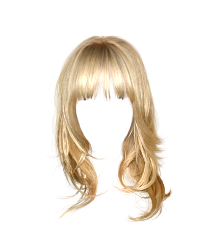 Long blonde hair png. Pinterest drawing and sketches