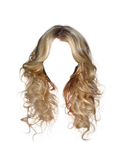 Long blonde hair png. Lilly style blondelight liked
