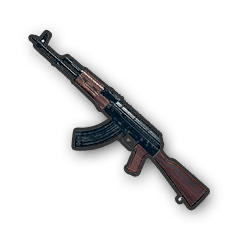 Long clip ak47. Akm playerunknown s battlegrounds