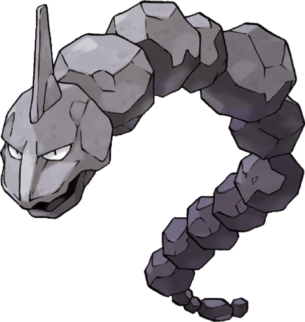 Long clip huge. Onix concept giant bomb