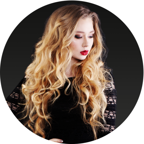 Extensiones clip curly hair. Pick your collection irresistible