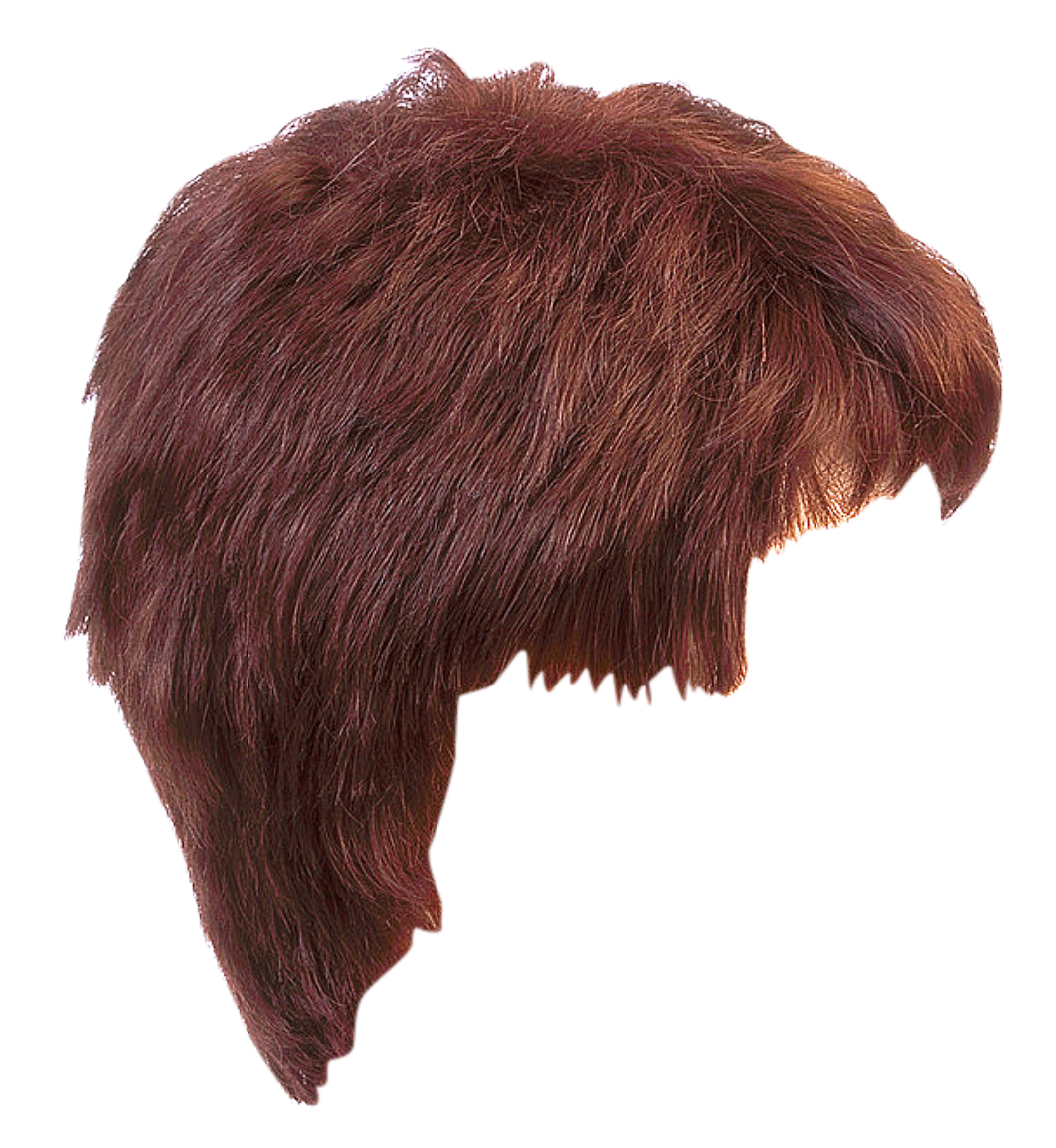 Long guy hair png. Images pngpix girl style