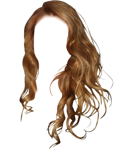 Long hair wig png. Download hairstyles free transparent