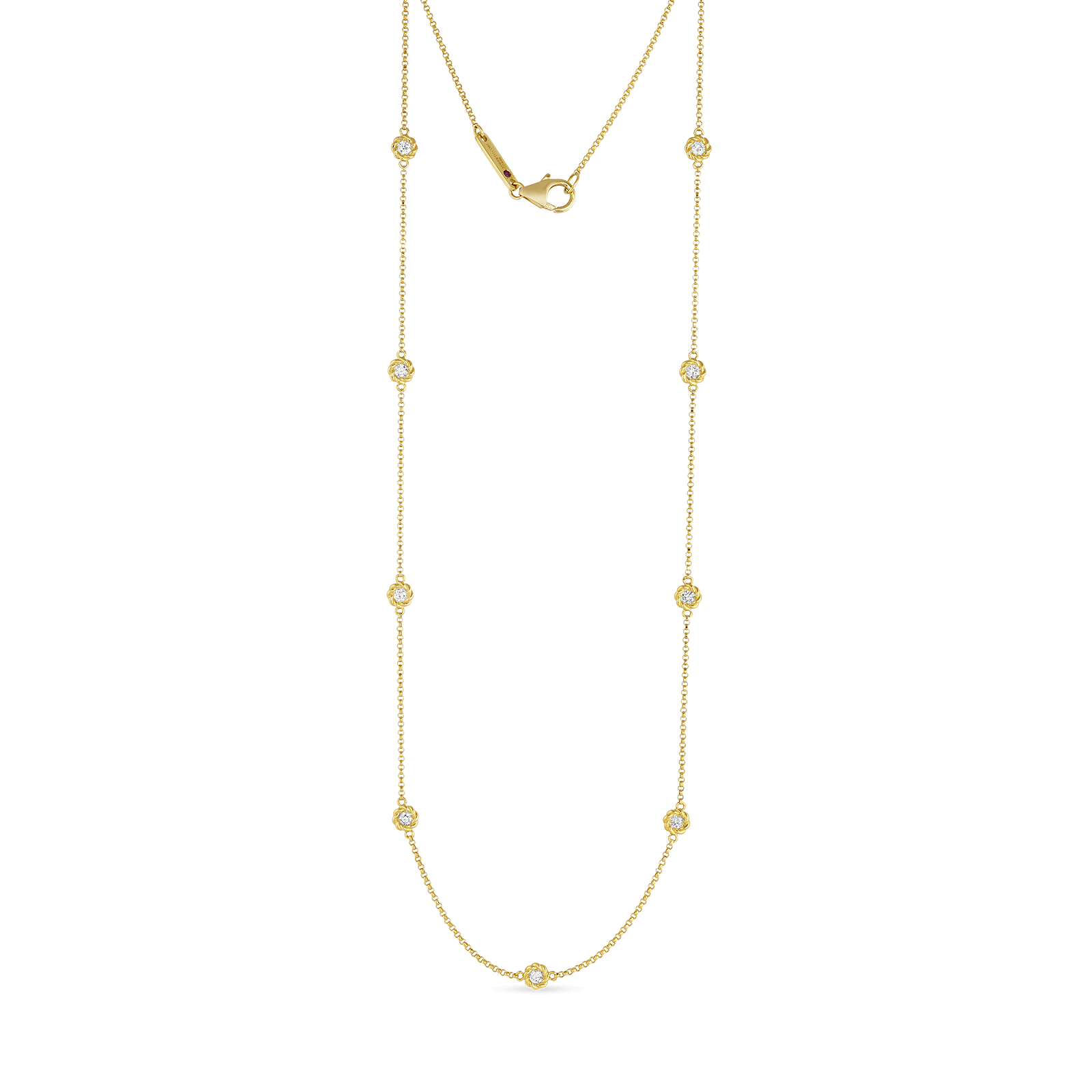 long necklace png