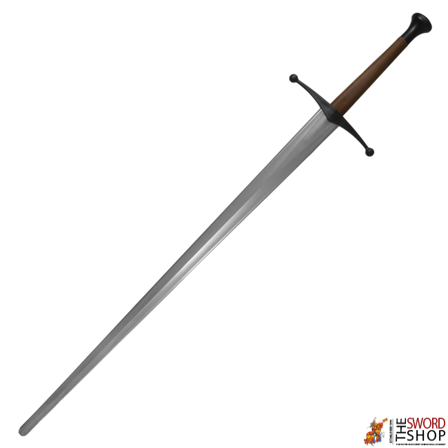 Longsword drawing. Rawlings proline xtreme sparring