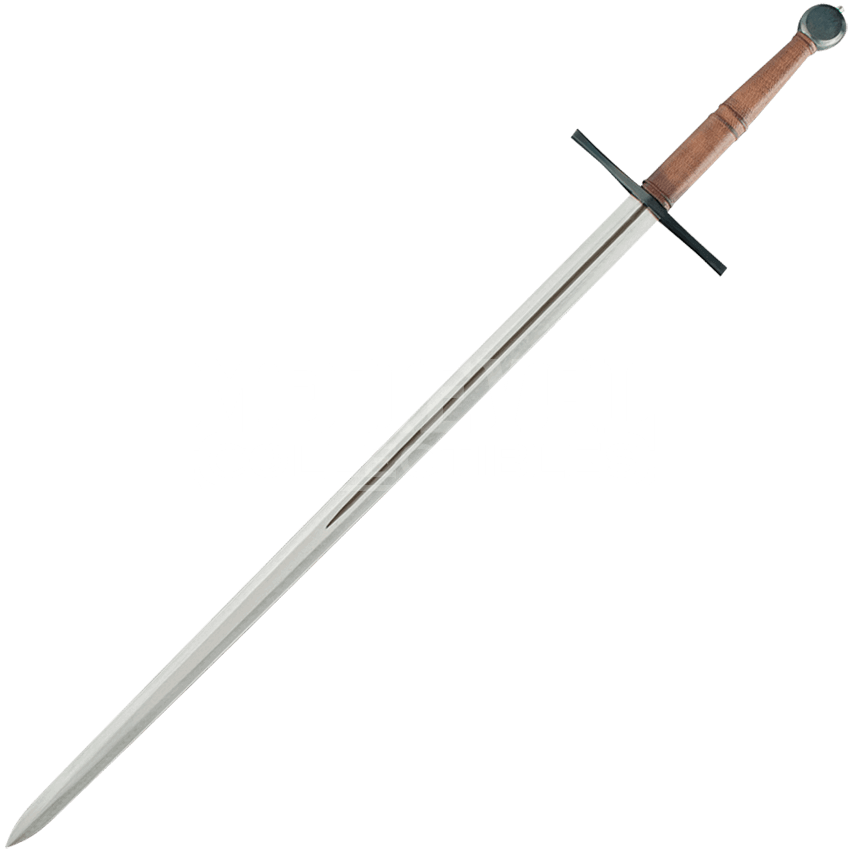 Longsword drawing gothic. Competition cutting sa by